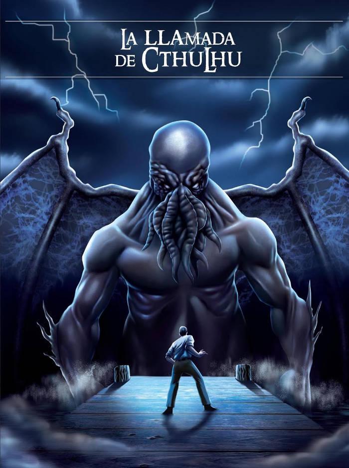 Lovecraft, H.P. - La Llamada de Cthulhu