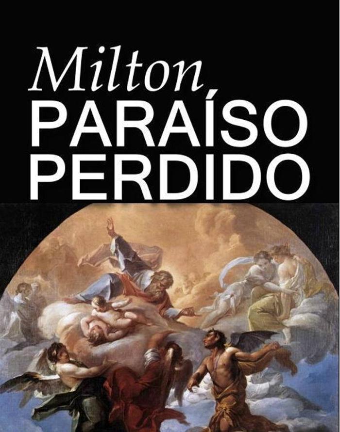 Milton, John - El para�so perdido