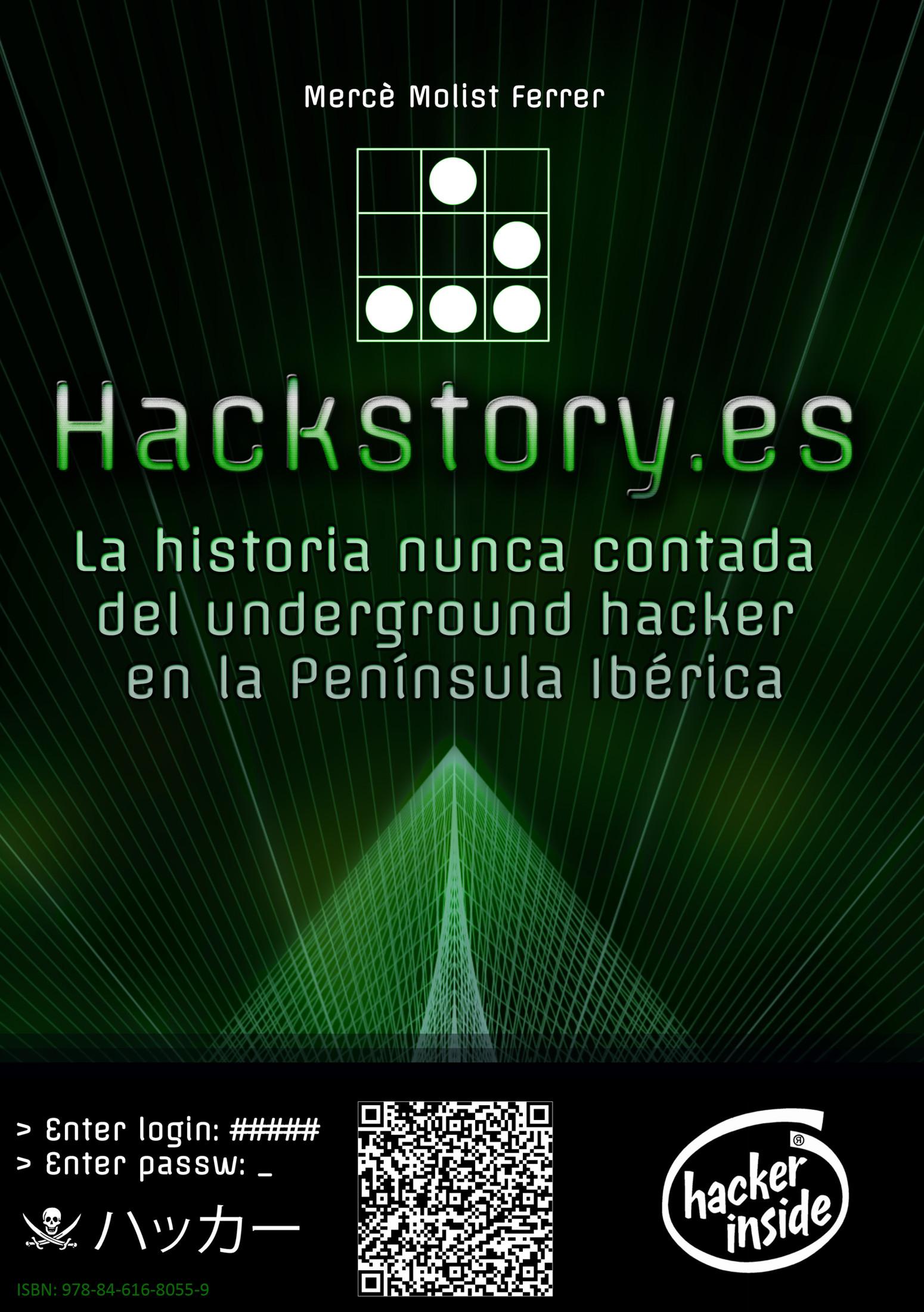 Molist Ferrer, Merce - Hackstory.es