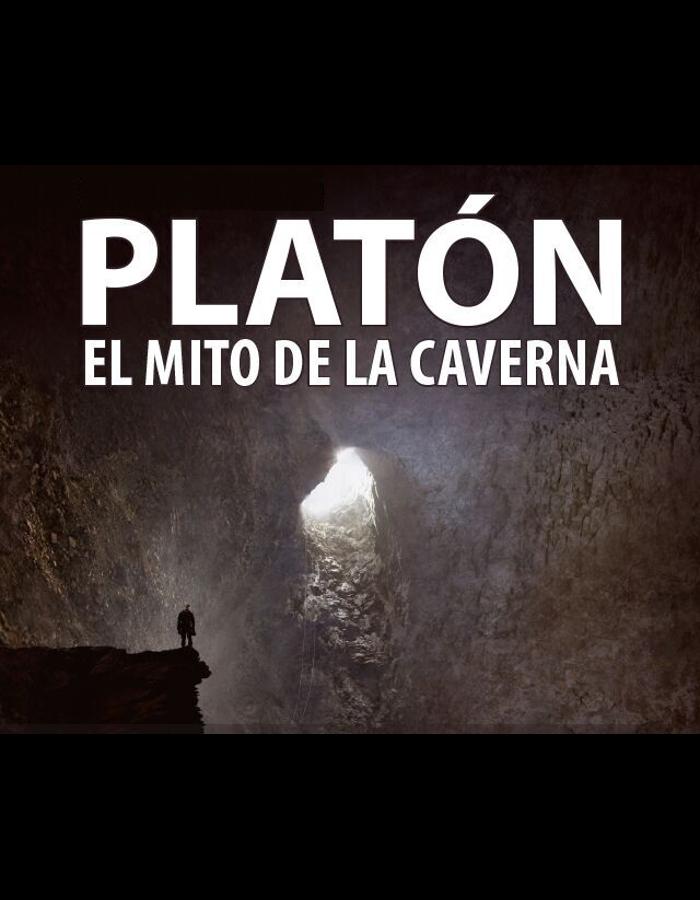 Plat�n - El mito de la caverna