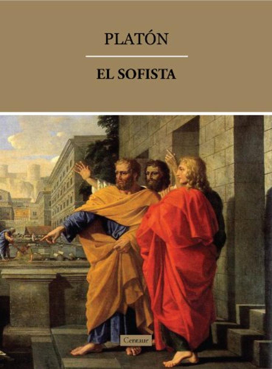Plat�n - EL SOFISTA o del ser