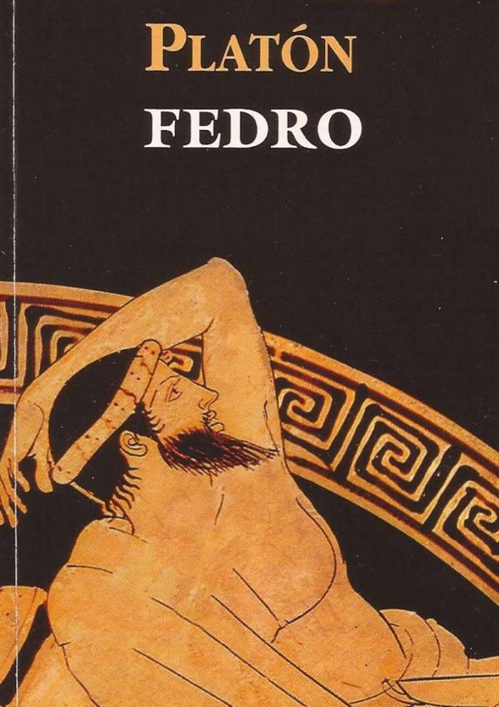 Plat�n - Fedro