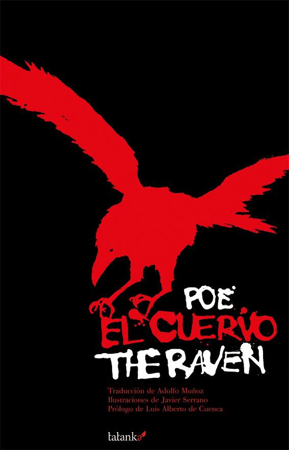 Poe, Edgar Allan - El Cuervo