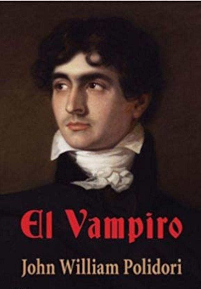 Polidori, John William - El Vampiro
