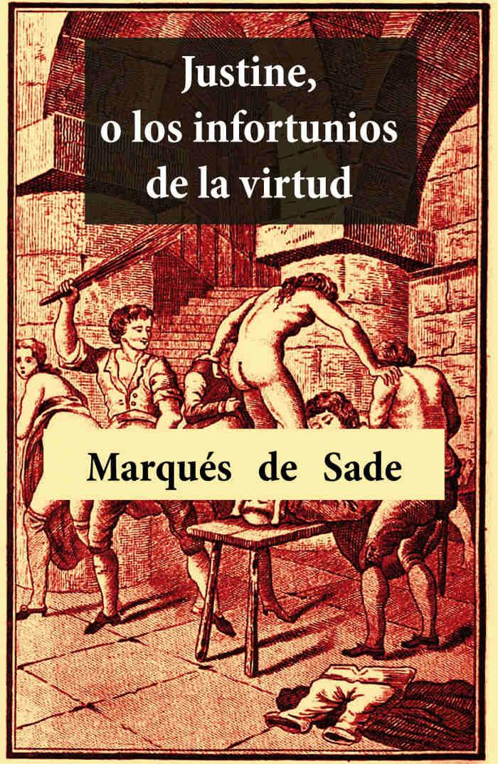 Sade, Marqu�s de - Justine