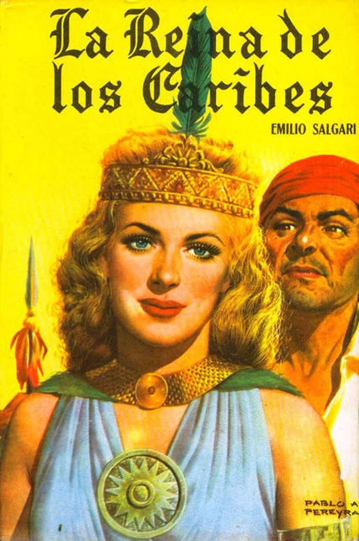 Salgari, Emilio - La Reina de los Caribes