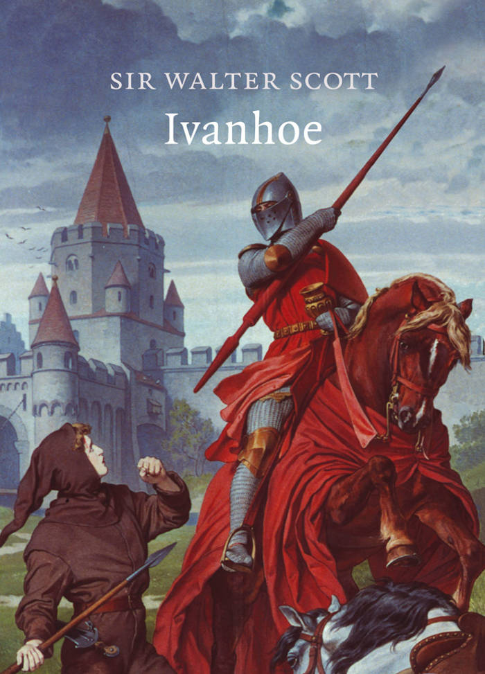 Scott, Walter - Ivanhoe