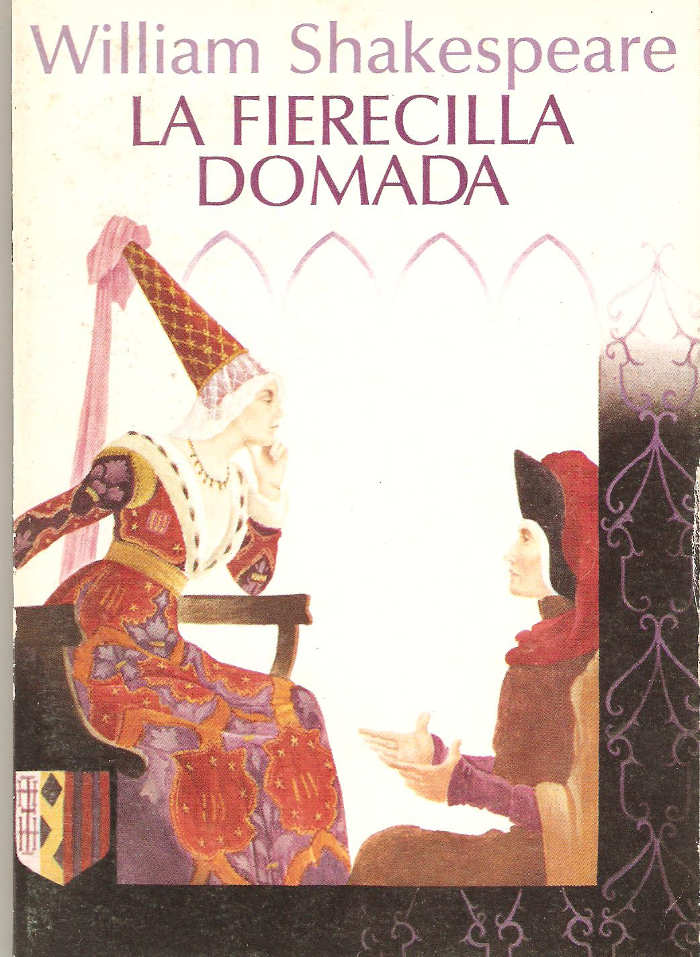 Shakespeare, William - La fierecilla domada