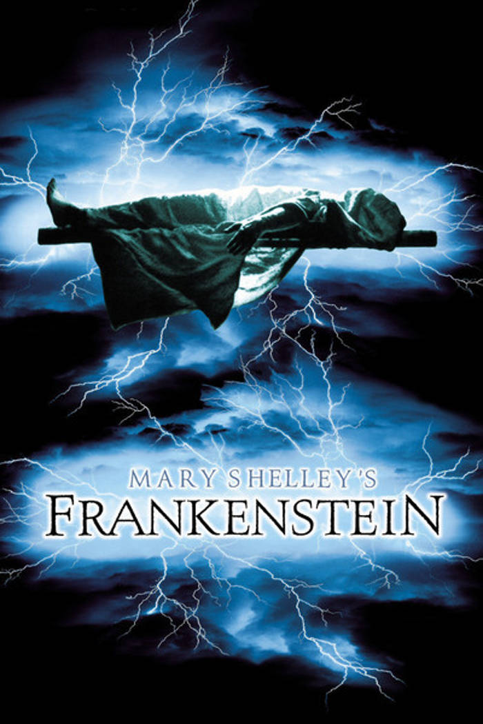 Shelley, Mary - Frankenstein