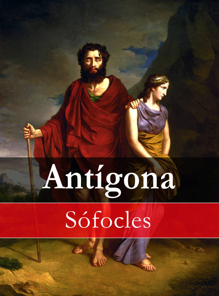 S�focles - Ant�gona