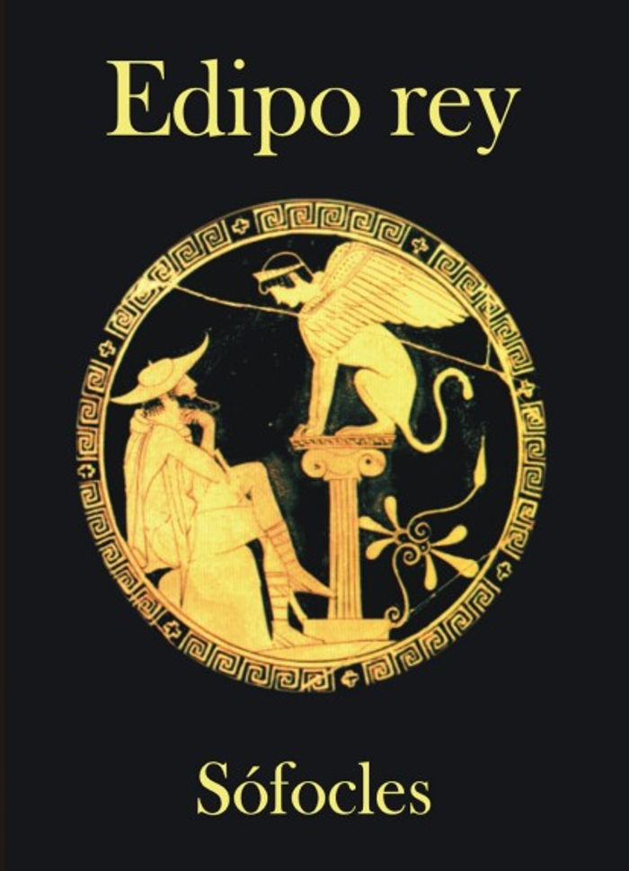 S�focles - Edipo Rey