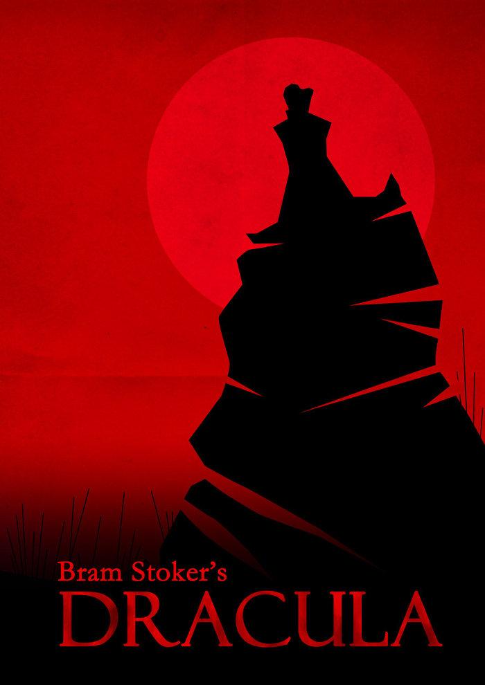 Stoker, Bram - Dr�cula