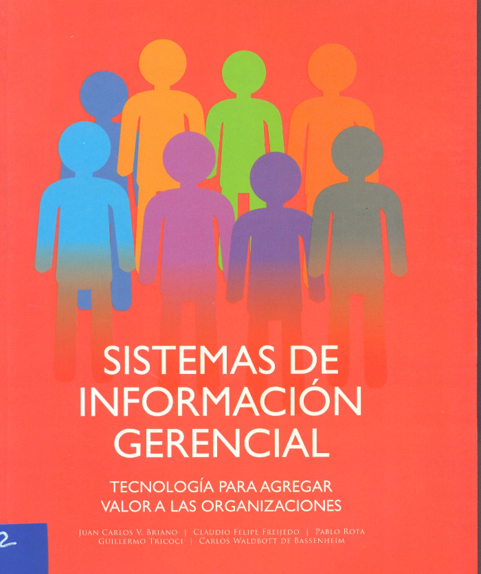 Sistemas de informacion gerencial (resumen)