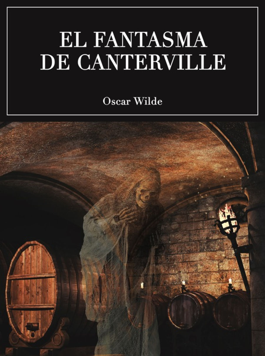 el fantasma de canterville oscar wilde thesis statement On el fantasma de canterville